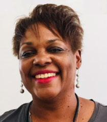 Tina Coutee